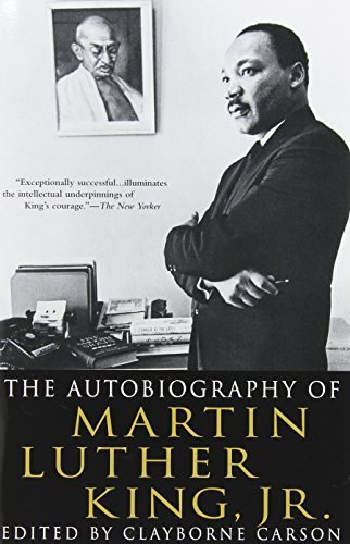 The Autobiography of Martin Luther King, Jr.
