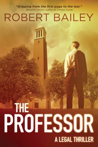 The Professor (McMurtrie and Drake Legal Thrillers)