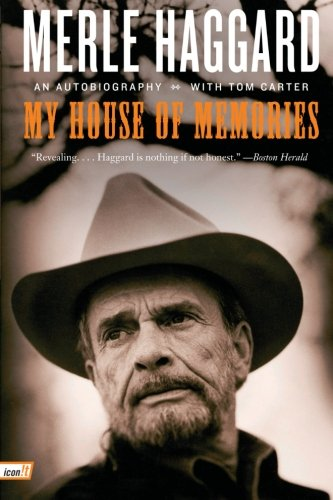 My House of Memories: An Autobiography